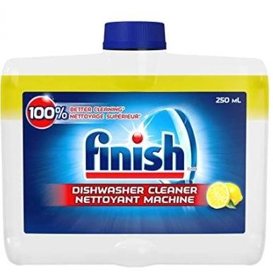 Finish 双效洗碗机清洁剂 250毫升 5.68加元