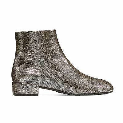 独家:Stuart Weitzman官网大促,精选过膝靴、高跟鞋、短靴、凉鞋3.4折起+额外8.5折!低至134.3加元!