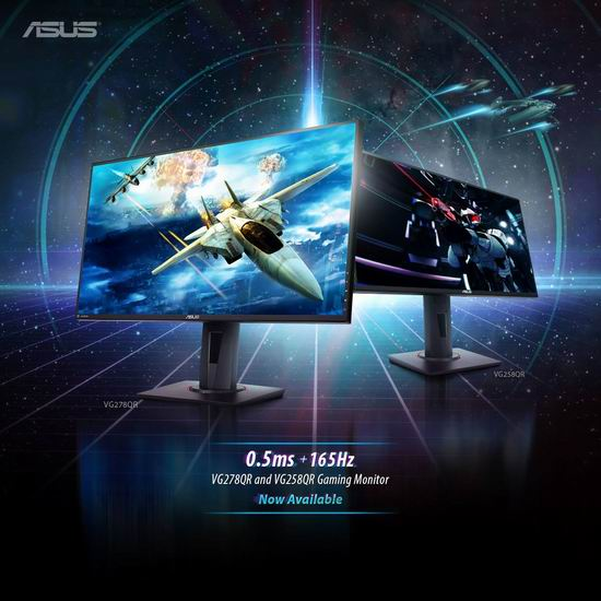 Staples显示器大促:精选 HP、Samsung、ASUS、Acer等品牌显示器、游戏显示器6.5折起+额外满减10加元或9.5折!低至108.88加元!