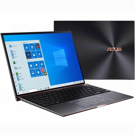 ASUS 华硕 ZenBook S 13.9寸超薄触摸屏笔记本电脑(16GB, 1TB SSD)6.1折 1399加元包邮!
