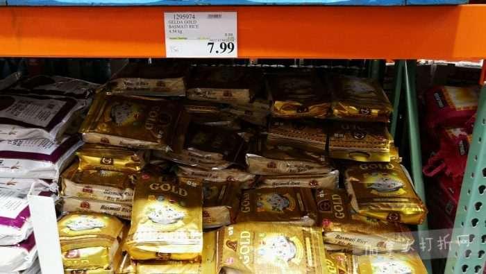 独家!【加东版】Costco店内实拍,有效期至3月7日!黑线鳕.99、泰国香米.49、一次性手套补货、Cuisinart厨师机9.99、Kirkland奶粉.99、胶原蛋白.99、CK内裤.99!