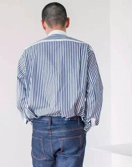 Uniqlo x J 经典极简主义 衬衣、大衣、羽绒服49.99加元起!年轻人的时尚生活方式!