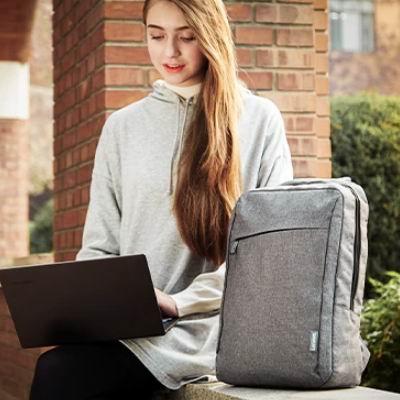 折扣升级+上新!Lenovo 联想年度大促,精选笔记本电脑、游戏本、台式机、一体机等2.8折起!双肩包.87、无线鼠标.03、充电宝.63!