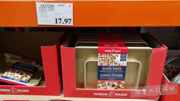 独家!【加东版】Costco店内实拍,有效期至3月14日!Ferrero巧克力.49、扇贝肉.99、Puma儿童夹克.99、Contigo水杯.99、室内盆景.99、钓鱼落地灯.97、儿童重力被.97!