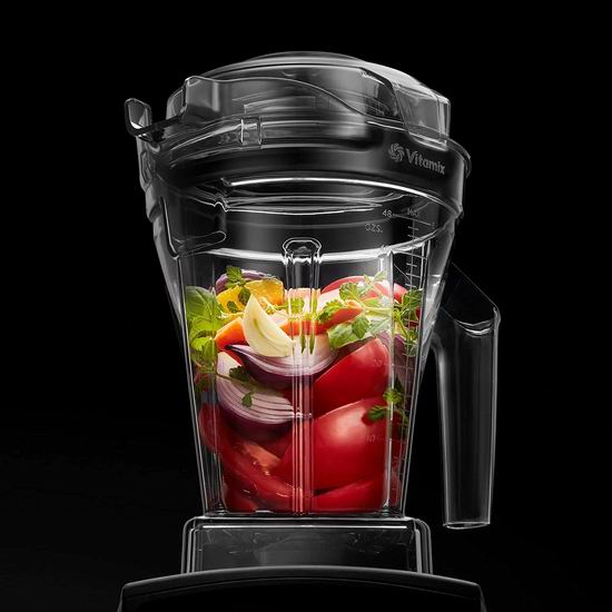 历史新低!Vitamix 维他美仕 Ascent系列破壁机 配套搅拌杯5.4折 109.31加元包邮!