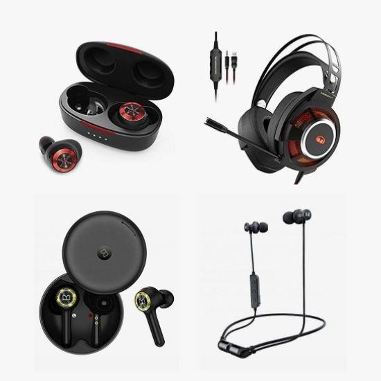金盒头条:精选多款 Monster 魔声真无线耳机、无线耳机、游戏耳机5折起,低至36.39加元!