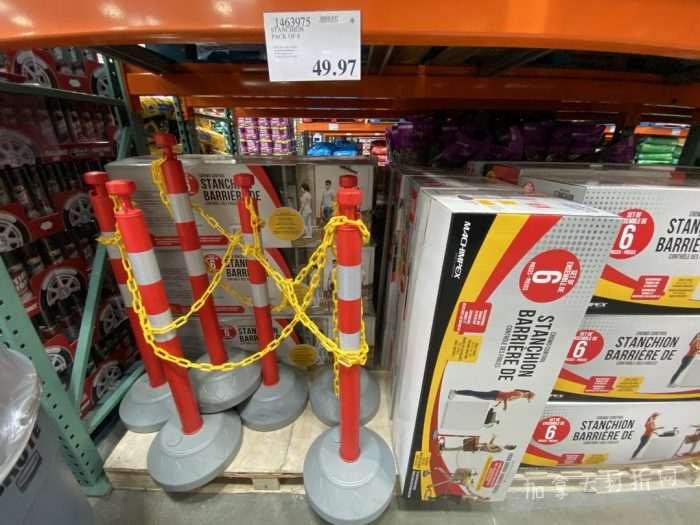 独家!【加西版】Costco店内实拍,有效期至3月21日!网红Kewpie沙拉酱.99、加湿器2件套.97、博朗耳温枪.99、Cetaphil洗面奶.99、Champion拖鞋.99、包子.49、工具房9.99!