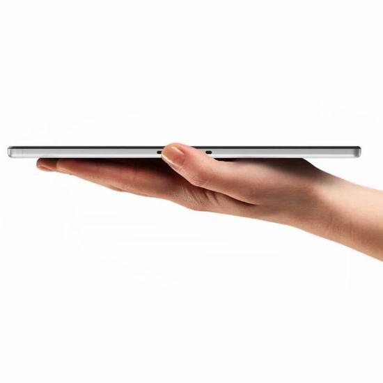 手慢无!Lenovo 联想 Smart Tab M10 第二代 二合一 智能显示器/平板电脑4.8折 169.99-179.99加元包邮!