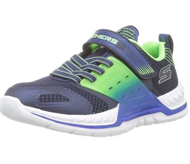 Skechers Nitrate 2.0 男童运动鞋 22.61加元(11.5码),原价 63加元