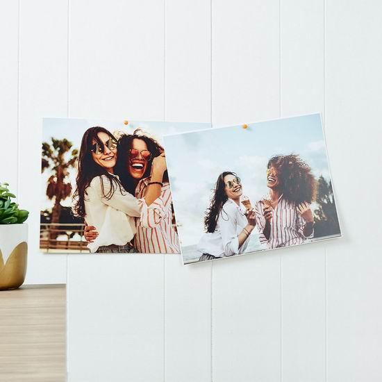 Walmart Photo Centre 免费打印3张5x7寸照片!
