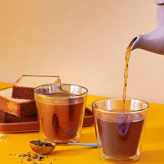 最后一天!超级白菜!DavidsTea全场中国茶叶、花果茶最高变相5.3折+清仓区1.6折起+满送50克花果茶!人参红茶$1.99、金银花红茶$3.32、金龙普洱茶$4.32!