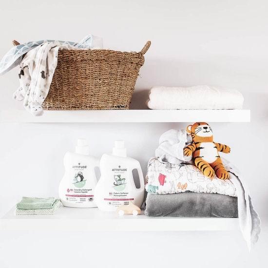 ATTITUDE 宝宝敏感肌肤/婴幼儿肌肤专用洗衣粉 2升 7.99加元,原价 12.99加元