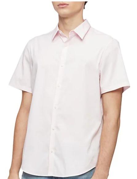 Calvin Klein男士服饰3.8折起+满立减10加元:羊毛混纺西装套装 189.99加元、领带14.99加元、衬衣29加元
