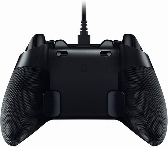 历史新低!Razer 雷蛇 Xbox One 专用 Wolverine Tournament 幻影战狼竞技版 游戏手柄6.2折 99.99加元包邮!