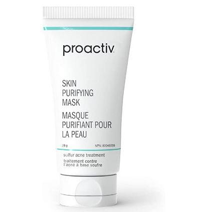 Proactiv Skin Purifying Mask 高伦雅芙祛痘面膜 39.99加元,原价 49.99加元,包邮