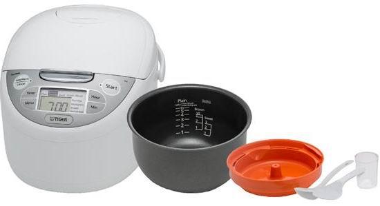 Tiger 虎牌 JAX-R18U-WY Micom 10杯量 10合一智能电饭煲 179.33加元包邮!