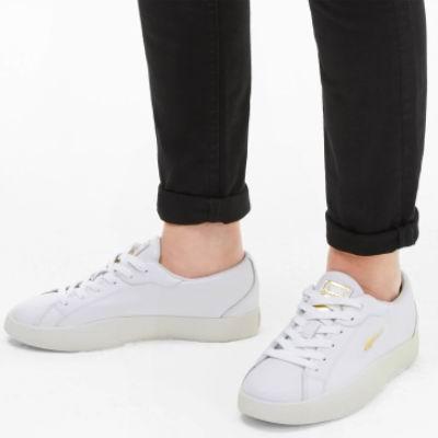 最后一天!Puma春季大促!精选时尚运动鞋、运动服饰等3.5折起+额外8折!好价入运动服!