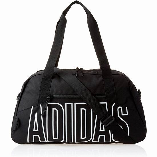 白菜价!历史新低!adidas Graphic 旅行包2.9折 14.45加元!