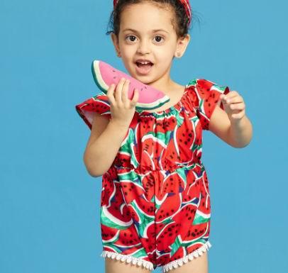 无敌白菜价!萌娃必备 PatPat 高颜值童装、亲子装、孕妇装1.99加元起+最高额外8折!