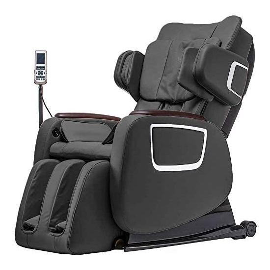 BestMassage 超舒适 3D全身按摩 零重力按摩椅6.3折 1449加元!