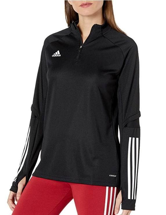 Adidas Track TOP 女士上衣 28.61加元(S码),原价 56.81加元