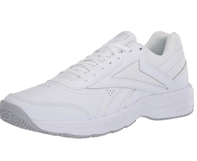 白菜价!Reebok Work N Cushion 4.0女士漫步鞋 27加元(6码),原价 95加元