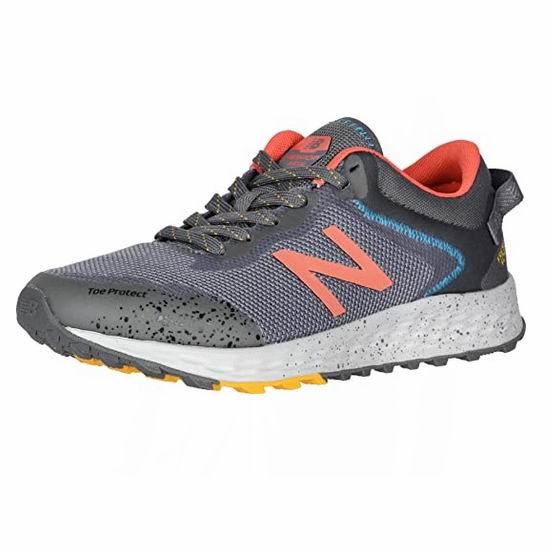 New Balance Arishi V1 Fresh Foam Trail 女式运动鞋 50加元包邮!4色可选!