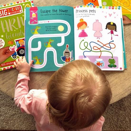 Book Outlet 成人儿童各类书籍1折起清仓+额外8.5折!儿童小说读物再降30%!宅在家里读书吧!