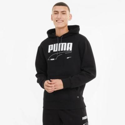 白菜价!Puma私密大促,精选清新风运动服、运动鞋3折起!