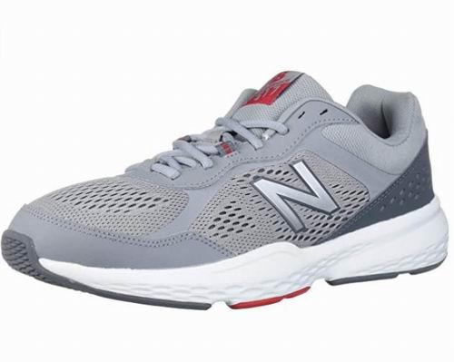 New Balance 517 V2 男士运动鞋 55加元(码全),原价 149.39加元,包邮