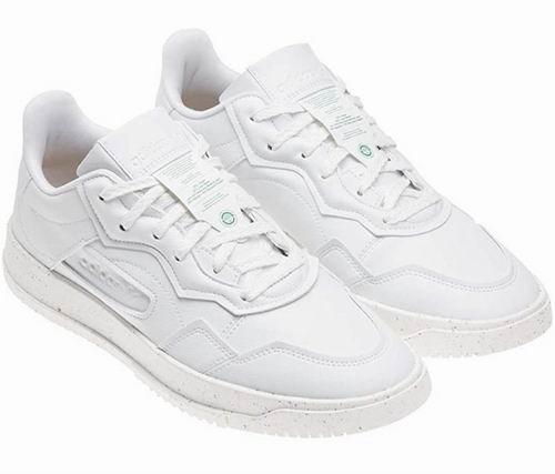 白菜价!adidas Originals  SC 男士小白鞋 51.3加元(10.5码)+包邮