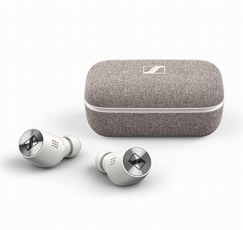 Sennheiser 森海塞尔 Momentum 第二代 主动降噪 真无线耳机 7.3折 291.14加元起包邮!2色可选