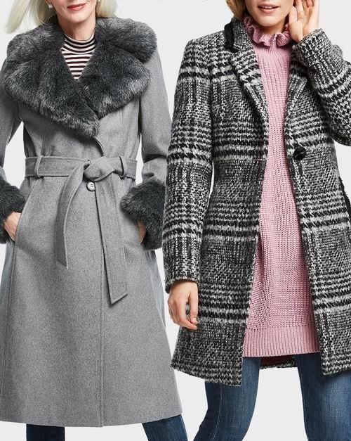 精选 Lord & Taylor 等品牌羊绒毛衣、毛衣等 4折起+额外7.5折:羊绒衫 35.97加元、美利奴羊毛衫 17.97加元