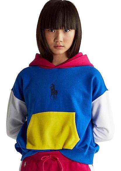 折扣升级!精选 Polo Ralph Lauren 成人儿童时尚服饰、休闲鞋2.9折起!
