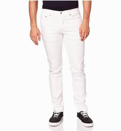 白菜价!Levi's  511男士牛仔裤 26.91加元