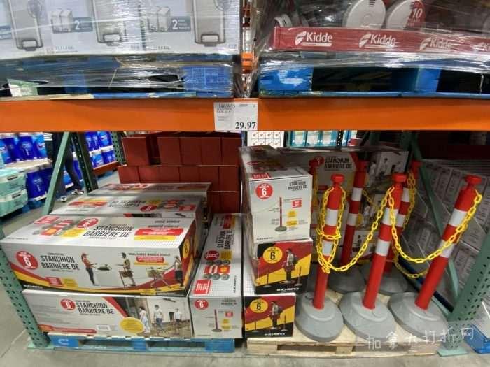 独家!【加西版】Costco店内实拍,有效期至5月9日!New Nordic生发片.99、Kewpie网红沙拉酱.49、T3吹风.99、Braun剃须刀9.99、Shark扫地机器人9.99、暖炉过滤网.99!