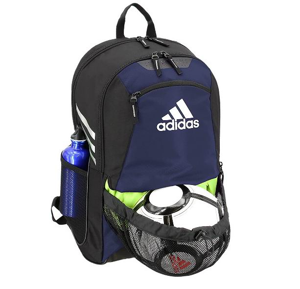 Adidas Stadium II中性双肩包 28.6加元,原价 70加元