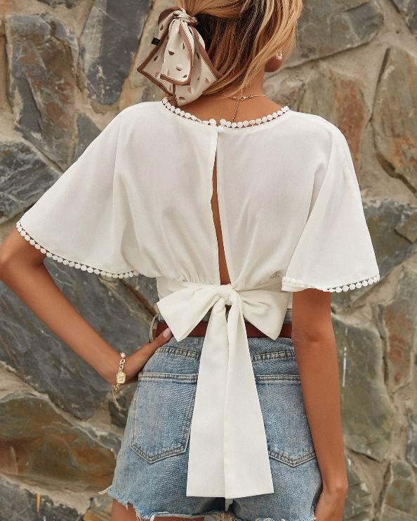 小仙女夏季必备!Shein小碎花、蕾丝连衣裙、T恤、牛仔裤 4加元起+最高8折