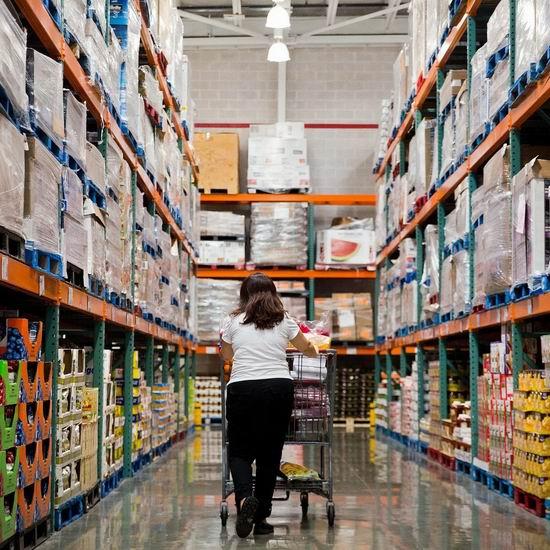 Costco会员网购日用杂货满350加元,送价值75加元抵用券!今日截止!