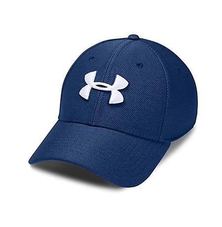 白菜价! Under Armour Logo遮阳帽 8.96加元(5款可选),原价 32加元