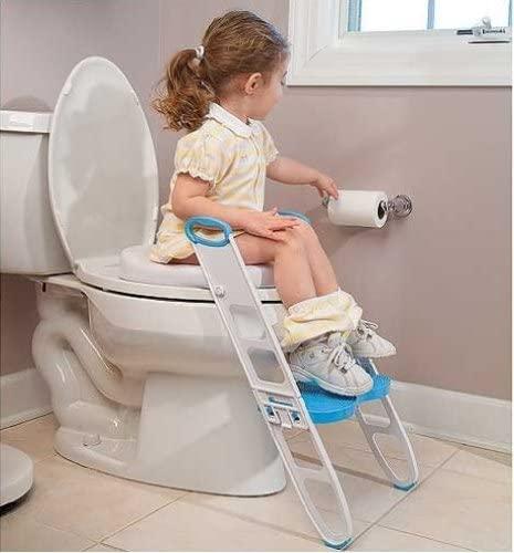 妈妈的好帮手!Mommy's Helper 带阶梯的宝宝马桶垫 34.63加元,原价 41加元