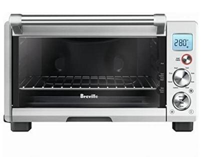 Breville 铂富 BOV670BSS 智能对流烤箱7.9折 219.99加元包邮!
