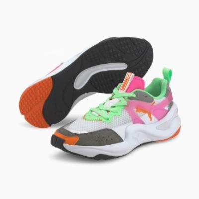 最后一天!Puma官网48小时闪购,精选时尚运动鞋、运动服饰等3.5折起+额外7折!