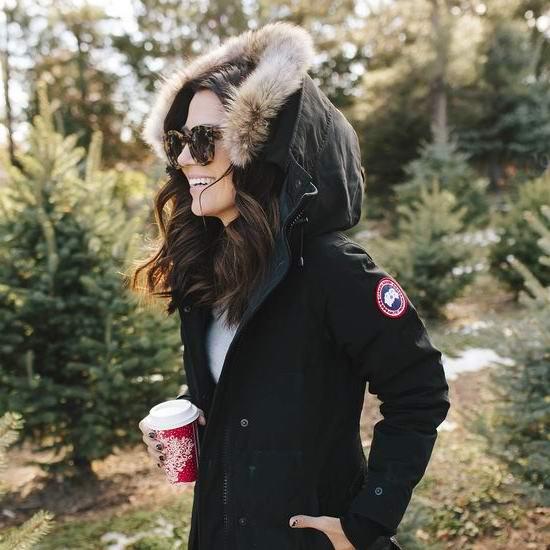 指定款 Canada Goose 加拿大鹅羽绒服、夹克等全场7.5折清仓!
