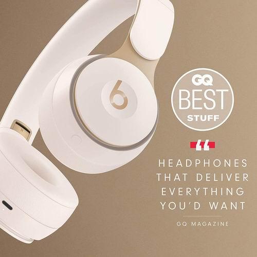 历史最低价!Beats Solo Pro 头戴式无线降噪耳机5折 190加元包邮!搭载Apple H1芯片!2色可选!