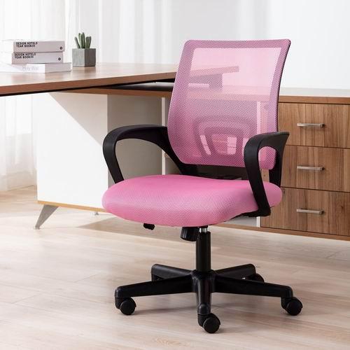 历史新低!WOLF WARRIORS 网眼靠背 人体工学游戏椅/办公椅4.5折 99.99-110.49加元包邮!5色可选!