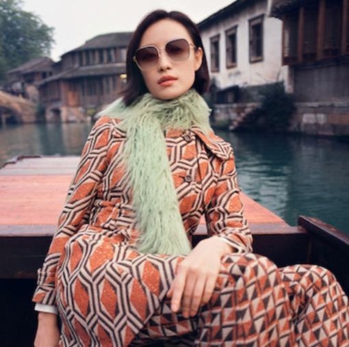 精选CHLOÉ、GUCCI、Justine Clenquet、Bottega Veneta等品牌太阳镜、配饰、钱包 5折起