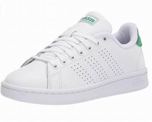 白菜价!Adidas Advantage男士小绿鞋 38.12加元(6码),原价 90加元