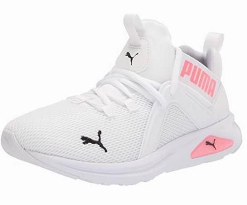 PUMA  Enzo男士跑鞋 49.99加元(7码),原价 90加元,包邮