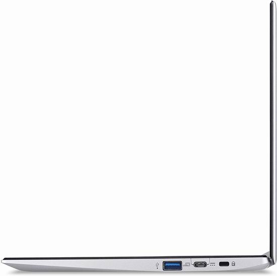 历史新低!Acer 宏碁 CB311-9H-C29L 11.6英寸 Chromebook 笔记本电脑(4GB, 32GB)6.7折 199加元包邮!